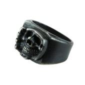Bonehead Skull Signet 2