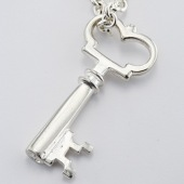 Crown key