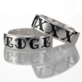 EDGE XXX Ring