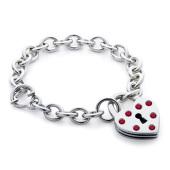 Lockheart Bracelet with stones 1