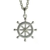 Ships Wheel 1