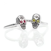 Rise Against ring by PNUT Jewelry