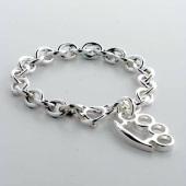 knuckles bracelet 1