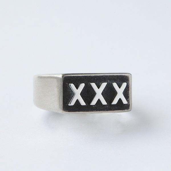 xxx signet 1