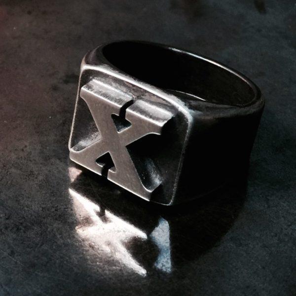 X Ring 3