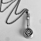 Filler heart 3